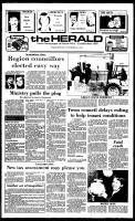 Georgetown Herald (Georgetown, ON), October 23, 1985