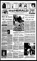 Georgetown Herald (Georgetown, ON), October 30, 1985