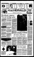 Georgetown Herald (Georgetown, ON), November 6, 1985