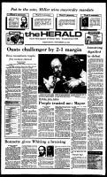 Georgetown Herald (Georgetown, ON), November 13, 1985
