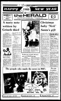 Georgetown Herald (Georgetown, ON), December 30, 1987