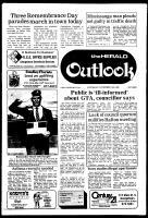 Georgetown Herald (Georgetown, ON), November 11, 1989