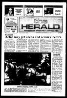 Georgetown Herald (Georgetown, ON), November 22, 1989