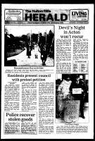 Georgetown Herald (Georgetown, ON), November 14, 1990