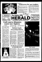 Georgetown Herald (Georgetown, ON), November 24, 1990