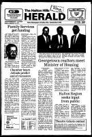 Georgetown Herald (Georgetown, ON), February 15, 1991