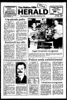 Georgetown Herald (Georgetown, ON), April 26, 1991