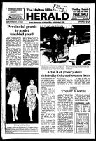 Georgetown Herald (Georgetown, ON), May 24, 1991