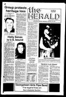 Georgetown Herald (Georgetown, ON), February 5, 1992