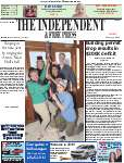 Independent & Free Press (Georgetown, ON), 1 Jan 2010