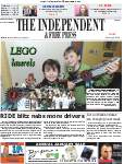 Independent & Free Press (Georgetown, ON), 8 Jan 2010