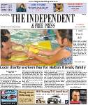 Independent & Free Press (Georgetown, ON), 14 Jan 2010
