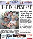 Independent & Free Press (Georgetown, ON), 2 Feb 2010