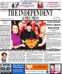 Independent & Free Press (Georgetown, ON), 11 Feb 2010