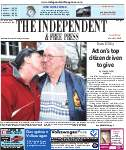 Independent & Free Press (Georgetown, ON), 11 Mar 2010