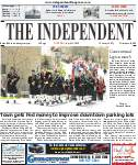 Independent & Free Press (Georgetown, ON), 13 Apr 2010