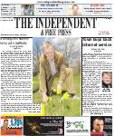 Independent & Free Press (Georgetown, ON), 15 Apr 2010