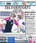 Independent & Free Press (Georgetown, ON), 6 May 2010