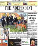 Independent & Free Press (Georgetown, ON), 13 May 2010