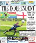 Independent & Free Press (Georgetown, ON), 25 May 2010