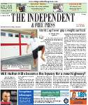 Independent & Free Press (Georgetown, ON), 10 Jun 2010
