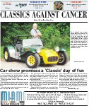 Classics Against Cancer, page BD01