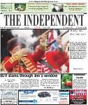 Independent & Free Press (Georgetown, ON), 15 Jun 2010
