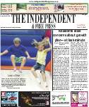 Independent & Free Press (Georgetown, ON), 17 Jun 2010