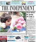 Independent & Free Press (Georgetown, ON), 29 Jun 2010