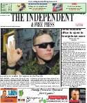 Independent & Free Press (Georgetown, ON), 8 Jul 2010