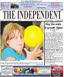 Independent & Free Press (Georgetown, ON), 13 Jul 2010