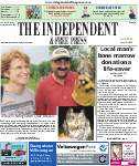 Independent & Free Press (Georgetown, ON), 15 Jul 2010