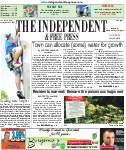 Independent & Free Press (Georgetown, ON), 22 Jul 2010