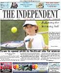 Independent & Free Press (Georgetown, ON), 27 Jul 2010