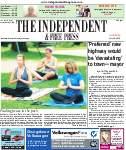 Independent & Free Press (Georgetown, ON), 29 Jul 2010