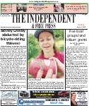 Independent & Free Press (Georgetown, ON), 3 Aug 2010
