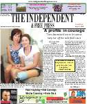 Independent & Free Press (Georgetown, ON), 5 Aug 2010