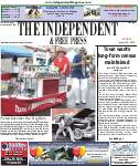 Independent & Free Press (Georgetown, ON), 10 Aug 2010