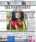 Independent & Free Press (Georgetown, ON), 12 Aug 2010