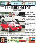 Independent & Free Press (Georgetown, ON), 19 Aug 2010