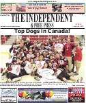 Independent & Free Press (Georgetown, ON), 24 Aug 2010