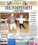 Independent & Free Press (Georgetown, ON), 26 Aug 2010