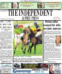 Independent & Free Press (Georgetown, ON), 31 Aug 2010