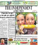 Independent & Free Press (Georgetown, ON), 2 Sep 2010