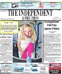 Independent & Free Press (Georgetown, ON), 7 Sep 2010