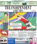 Independent & Free Press (Georgetown, ON), 9 Sep 2010