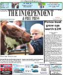 Independent & Free Press (Georgetown, ON), 21 Sep 2010