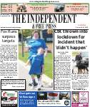 Independent & Free Press (Georgetown, ON), 23 Sep 2010