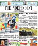 Independent & Free Press (Georgetown, ON), 30 Sep 2010