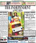 Independent & Free Press (Georgetown, ON), 12 Oct 2010
